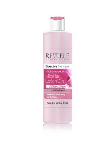 Micelarni-losion-za-uklanjanje-šminke-3u1-REVUELE-Bioactiv-200ml
