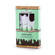 Mini paleta senki za oci I HEART REVOLUTION Mint Choc Mini Chocolate 10,2g (5)