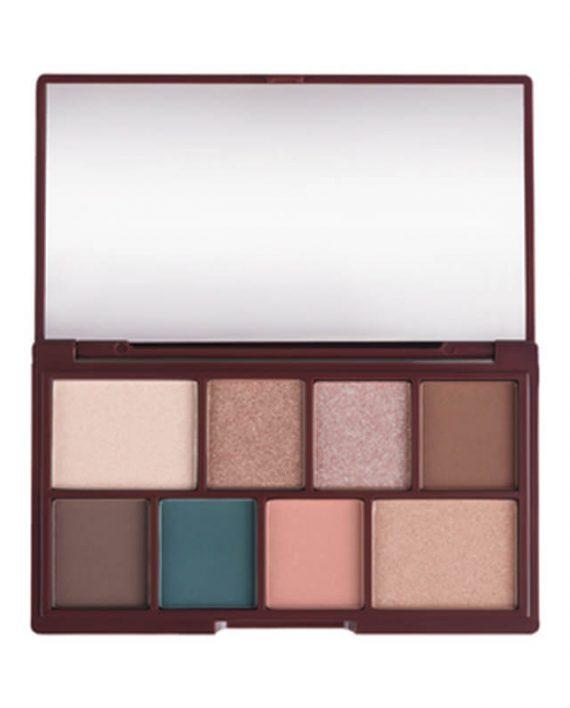 Mini paleta senki za oči I HEART REVOLUTION Mint Choc Mini Chocolate 10,2g