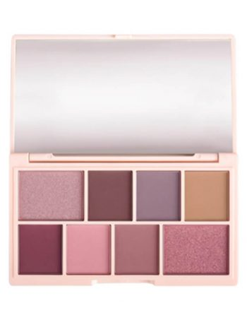 Mini paleta senki za oci I HEART REVOLUTION Rose Gold Mini Chocolate 10,2g