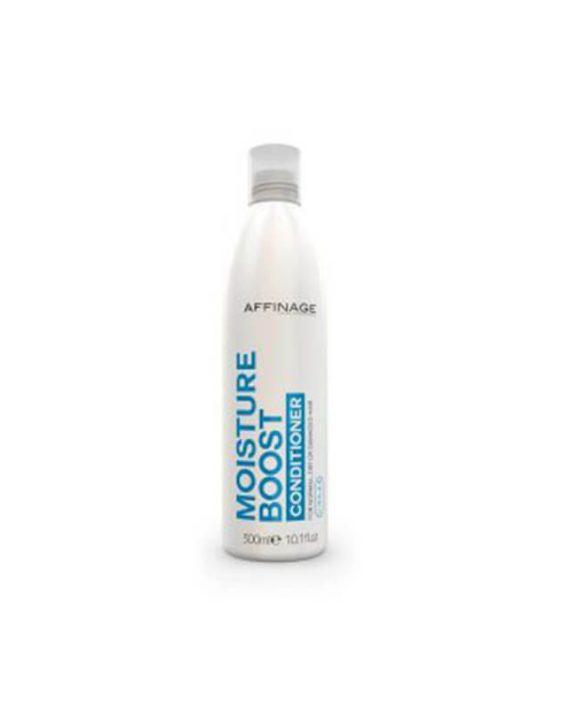 Moisture BOOST balzam za ciscenje i rehidrataciju suve kose