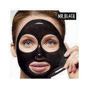Mr Black crna maska na bazi aktivnog uglja (7)