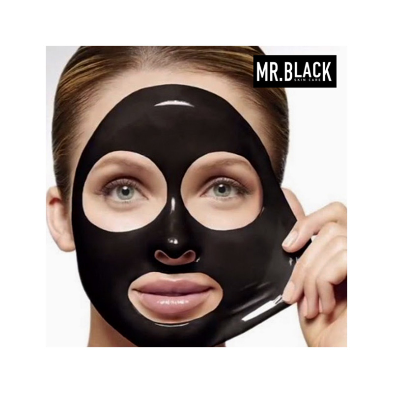 Резултат слика за mr black nega lica i tela