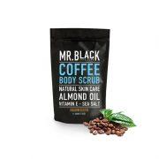 Mr Black piling na bazi kafe