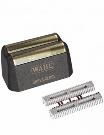 Mrezica+noz aparata za finu zavrsnicu kose i brade FINALE -1
