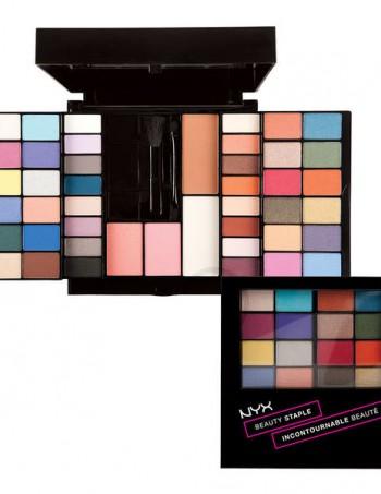 NYX Beauty Staple paleta sminke