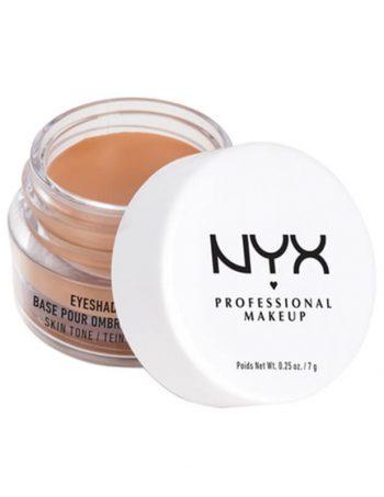 NYX Professional Makeup Baza za senku za oci ESB03 Neutralna
