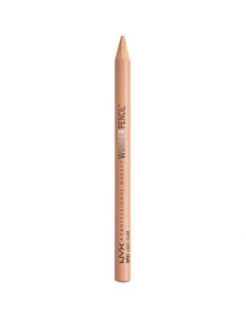 NYX Professional Makeup Wonder olovka za oci i usne