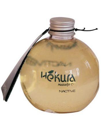 Nactiva HEKURA MASSAGE OIL