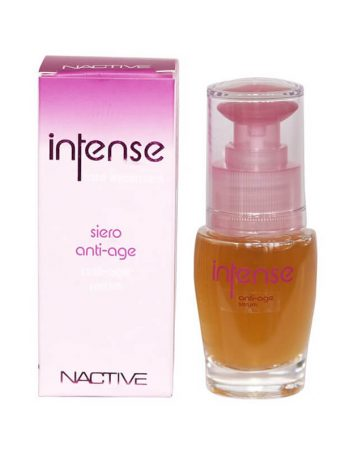 Nactiva Intense anti-age serum