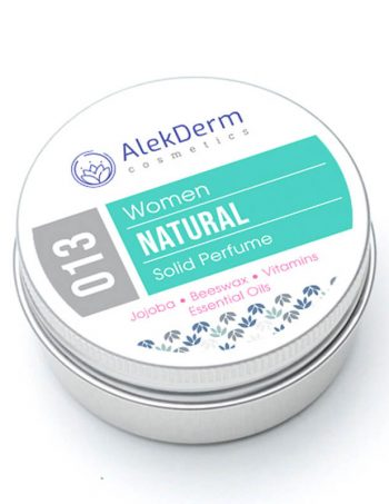 Natural for Women – Cvrsti parfem 013