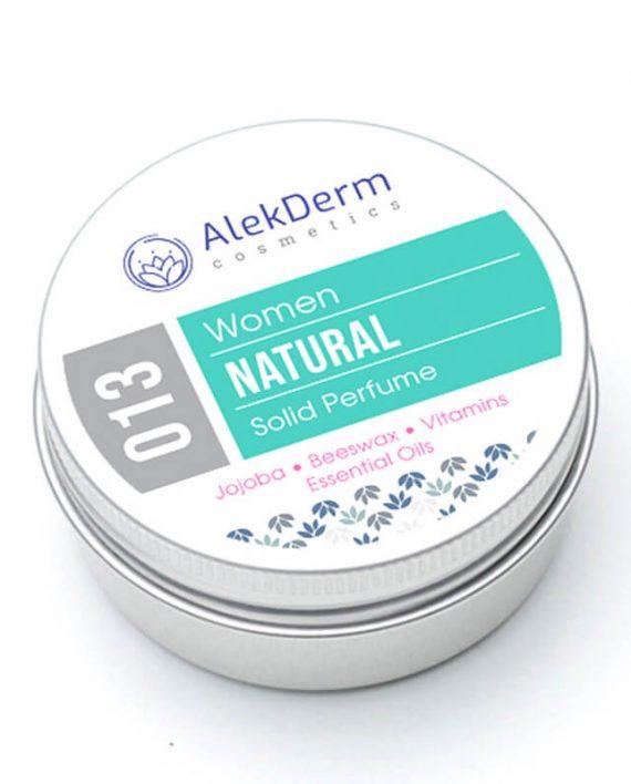 Natural for Women – Cvrsti parfem 013