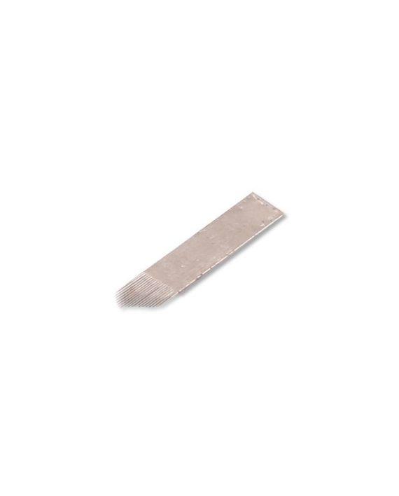 Nozic za microblading sa 19 iglica(U DOUBLE)