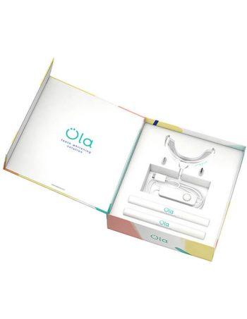 Ola LED Set za izbeljivanje zuba + 2 olovke
