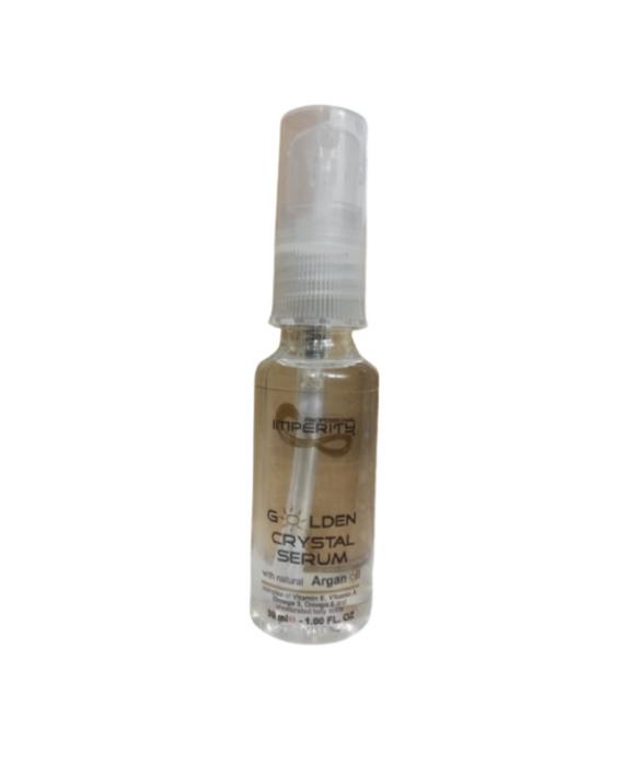 Organski Tecni kristal serum 30ml