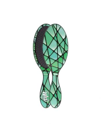 Original Detangler Stained Glass Green