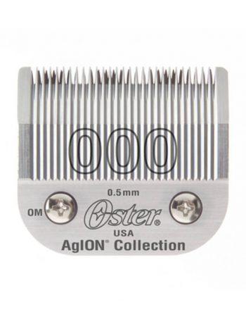 Oster noz-Arctic 0.5 mm - 000