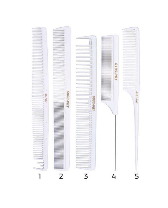 Plasticni cesljevi za kosu PBT