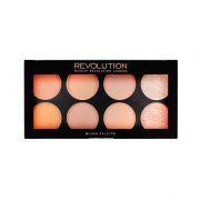 Paleta rumenila Make Up Revolution Ultra Blush Hot Spice