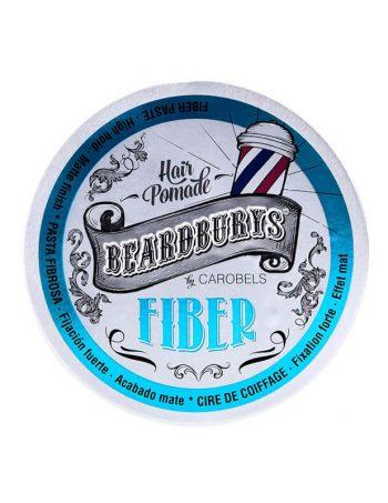Pasta za oblikovanje kose BEARDBURYS Fiber