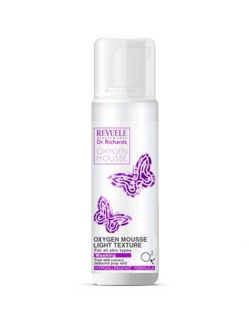 Pena-za-čišćenje-lica-Oxygen-REVUELE-Dr.-Richards-150ml