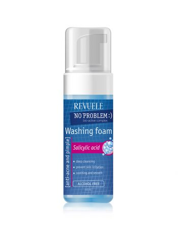Pena-za-čišćenje-lica-REVUELE-No-Problem-150ml
