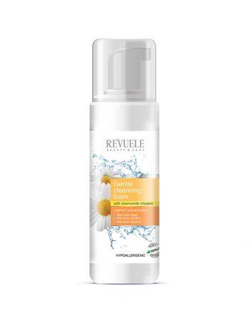Pena-za-čišćenje-lica-Soft-Chamomile-REVUELE-Dr.-Richards-150ml
