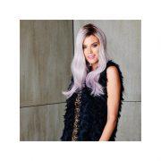 Perika HAIRDO Lilac Frost (3)
