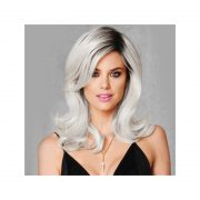 Perika HAIRDO Whiteout Platinum (4)