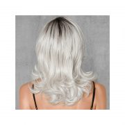 Perika HAIRDO Whiteout Platinum (7)