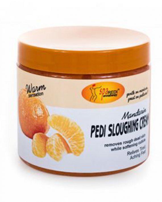 Piling krema za pedikir Spa Redi Mandarina