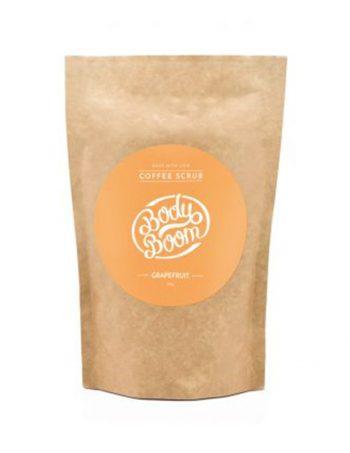 Piling od kafe za telo Body Boom Grejpfrut 30g