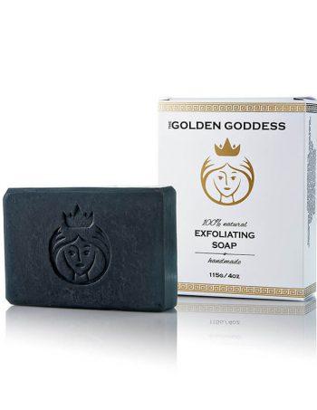 Piling sapun The Golden Goddess