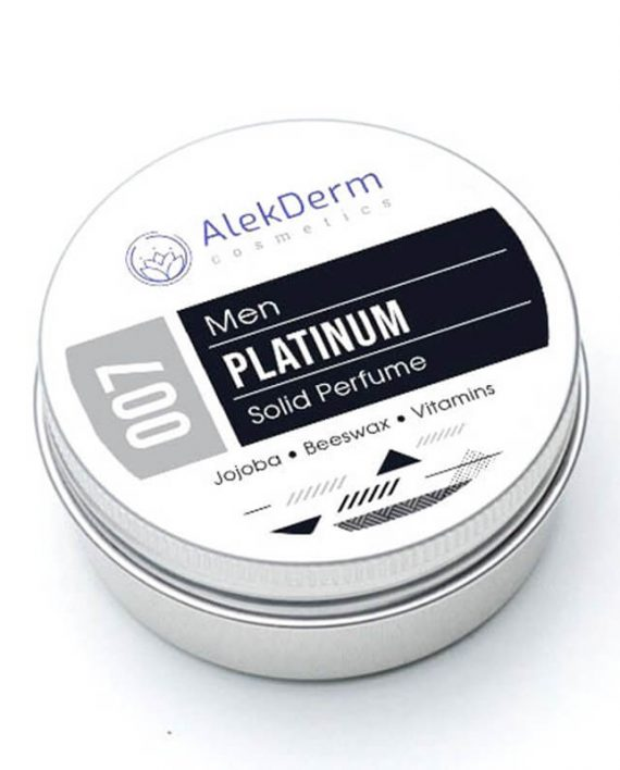 Platinum for Men – Cvrsti parfem 007