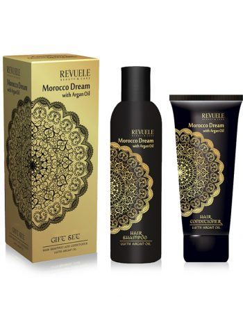 Poklon-SET-za-kosu-REVUELE-Morocco-dream---Argan-Oil