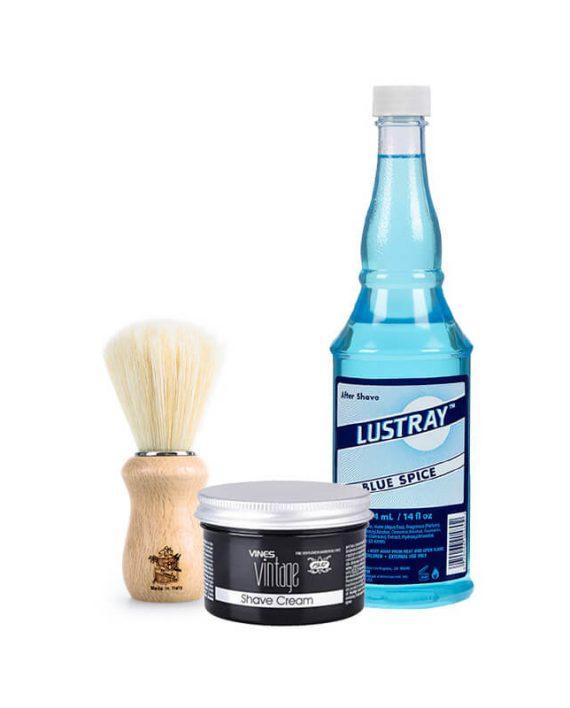 Poklon set za brijanje