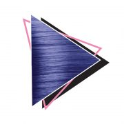 Polutrajna boja za kosu Sapphire