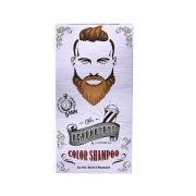 Polutrajna farba za kosu, bradu i brkove BEARDBURYS Svetlobaraon 5N