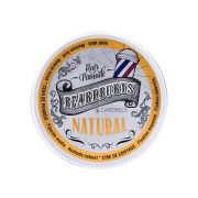 Pomada za kosu BEARDBURYS Natural 100ml