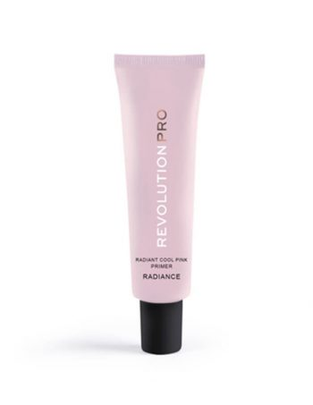 Prajmer za lice REVOLUTION PRO Radiance Cool Pink 25ml