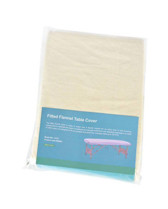 Prekrivac za krevet CCZ1 bez otvora za lice