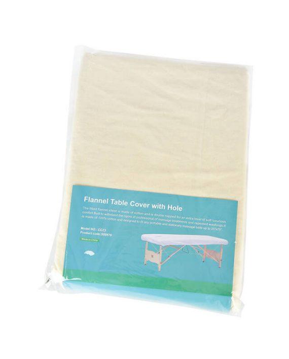 Prekrivac za krevet sa otvorom za lice CCZ3