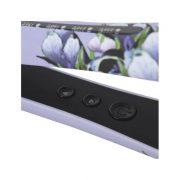 Presa za kosu sa keramickim plocama DIVA Floral Elite Styler Iris (5)