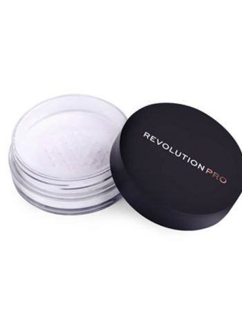 Puder u prahu za setovanje sminke REVOLUTION PRO Loose Finishing Powder 8g