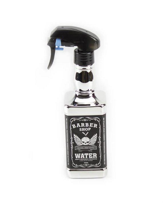 Pumpica-za-vodu-plasticna-Barber-Metalik