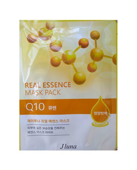 Q10 maska za lice