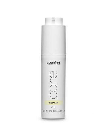 REPAIR OIL - Hranjivo ulje za ostecenu kosu