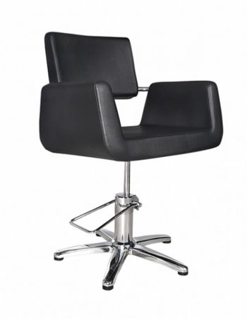 Radna stolica ALDAN 6971 - P2(ZVEZDA) crna