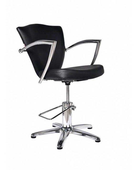 Radna stolica ZEYA 6807 - P2(ZVEZDA) crna