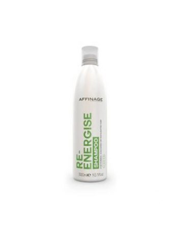 Re-Energise sampon za negu hemijski tretirane i ostecene kose